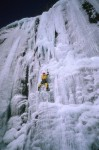 Will leading the Poko Waterfall in lean conditions