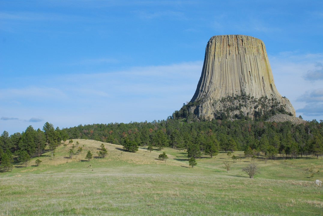 Awesome Devil's Tower