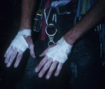 Thems Jammer's Hands